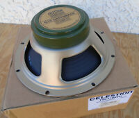 CELESTION G10 GREENBACK GUITAR AMP SPEAKER 16ohm