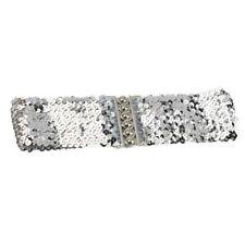 Cinture da donna in argento taglia 100 cm