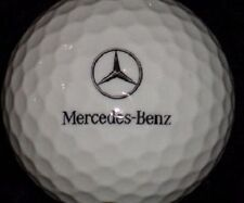 36 - 3 Dozen (Mercedes-Benz Logo) Mint / AAAAA Titleist Pro V1x Used Golf Balls