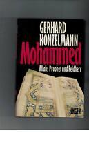 Gerhard Konzelmann - Mohammed  - 1980