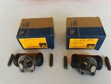 Wheel brake cylinders, front - Opel Kadett B, C  03.3223-0902.3, 03.3223-0802.3