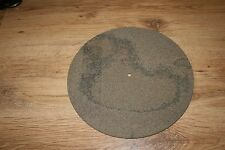OscarsAudio Cork and nitrile  Turntable Mat  3 mm
