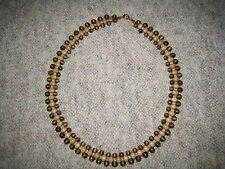 Holz-Perlen-Kette