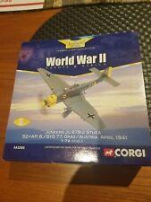 Corgi Aviation Archive Collector Series AA32505 Ju 87B-2, ST+AP, Stuka 6./StG 77