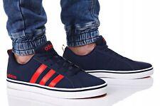 adidas Herren Sneaker Gr. 42 Blau/orange