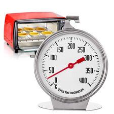high grade grand cuisine four thermomètre l'acier inoxydable outil de cuisson