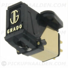 GRADO PRESTIGE GOLD 1 PHONO CARTRIDGE, TONABNEHMER, TESTINA PER GIRADISCHI