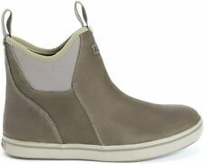 Xtratuf Men's Leather Ankle Boots Taupe