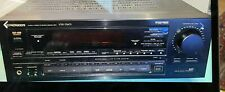 Pioneer VSX-D601  Audio/Video Stereo Receiver
