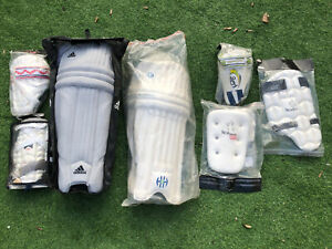 Cricket Pad  equipment bundle