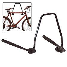 Fifth Gear 45kg Load Wall Mounted Bike Bicycle Rack Holder Storage Mount Hook