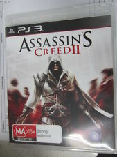Assassin's Creed II 2 PS3