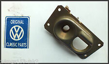 VW MK2 Golf - Genuine OEM - Slam Panel Latch Unit For LHD Cars - Brand NEW!!