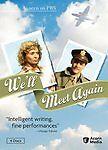 Well Meet Again (DVD, 2010, 4-Disc Set)