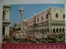 Cartolina Veneto - Venezia Palazzo Ducale - VE 3709
