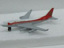 MATCHBOX SUPERFAST PRE PRO DECALS BOEING 747-400 DRAGONAIR EX EMPLOYEE SAMPLE