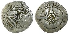 PAYS-BAS ESPAGNOLS - Charles Quint - Gros Namur (1513) (VH 0204-NA) (1,45 g)