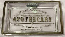 Bella Lux Dr. H. Gnadendorff Apothecary Bathroom Bath Accessories Soap Dish