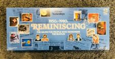 1950s-1980s REMINISCING - The Beatles Board Game
