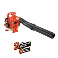 ECHO Leaf Blower Gas 2-Stroke Cycle Commercial Heavy Duty Grass Yard Cleanup