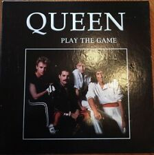 "QUEEN : ""Play The Game"" (RARE 3 CD)"