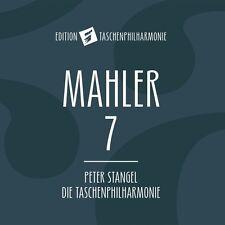TASCHENPHILHARMONIE - MAHLER 7  CD NEUF MAHLER,GUSTAV
