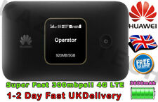 HUAWEI E5785Lh UNLOCKED LTE 4G Cat6 Mobile MIFI WIFI Wireless Modem SimFree