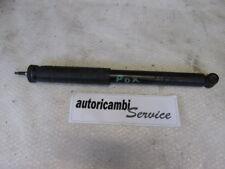 MERCEDES CLASSE A160 W169 2.0 DIESEL 5M 60KW (2012) RICAMBIO AMMORTIZZATORE POST