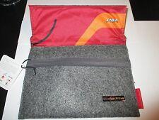 AMERICAN AIRLINES PSA retro amenity kit i PAD mini holder HERITAGE empty bag