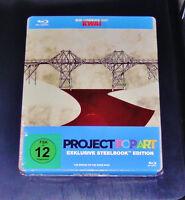 La Pont Au Kwai Exclusif Pop Art steelbook blu ray Neuf & Emballage D'Origine
