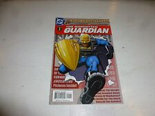 SEVEN SOLDIERS Comic - THE MANHATTON GUARDIAN - No 1 - Date 05/2005 - DC Comics