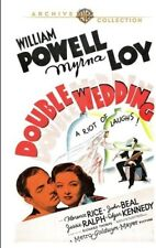 Double Wedding [New DVD] Manufactured On Demand, Full Frame, Amaray Case