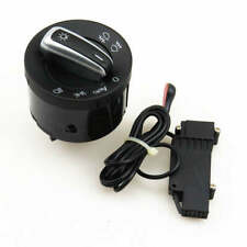 5ND941431B Auto Scheinwerferschalter Lichtsensor Für VW Golf MK6  5 Jetta Tiguan