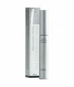 DHC Mascara Perfect Pro Double Protection Black