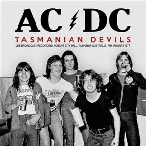 Ac/dc - Tasmanian Devils New Cd by AC/DC