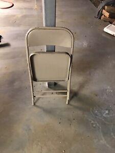 Mini Metal Folding Chairs Kid Folding Chairs