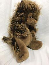 """Mattel Barbie Porcupine 20"""" Ivan Swan Lake 2003 Stuffed Animal Plush Large"""