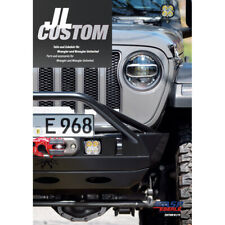Jeep Wrangler JL Zubehör Katalog Smittybilt Rubicon G2 Bestop Factor 55