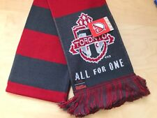 Toronto FC Supporters Scarf New!