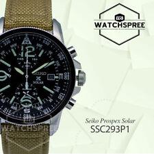 Seiko Prospex Solar Watch SSC293P1