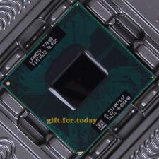 Intel Core 2 Duo T7600 SL9SD 2.33GHz Dual-Core CPU Processor