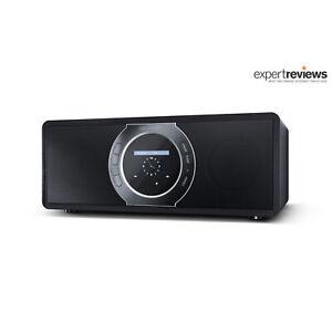 Sharp DR-I470 PRO 30W Internet DAB+ FM Stereo Radio with Wi-Fi, Bluetooth -