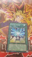 Carte Yu-Gi-Oh! Fusion du Futur DP04-EN023 Commune Anglaise / english future NM