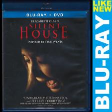 Silent House (Blu-ray) Elizabeth Olsen, Adam Trese, Eric Sheffer Stevens