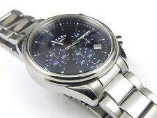 Mens Rotary GS00670/05 Chronograph Dress Watch - 100m