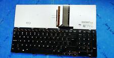 New for Dell Xps 17 L702X 7720 N7110 Vostro V3750 3750 Us Keyboard backlit