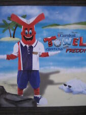B002FIRS8W Carnival Towel Creations with Freddy [Third 3rd Edition]