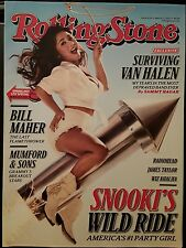 Rolling Stone Magazine - Jersey Shore/Snooki cover Mar 17, 2011