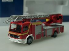 Rietze 71610 - Magirus DLK 32 Feuerwehr Monheim 1 87