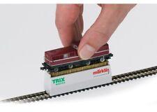 Trix 66623 Minitrix und Spur-Z Lokrad-Reinigungsbürste